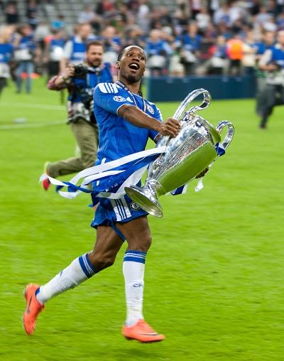 Didier Drogba lui aussi ne fait pas l'unanimité