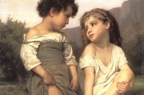 Article : Amour ou amitié, que choisir ?