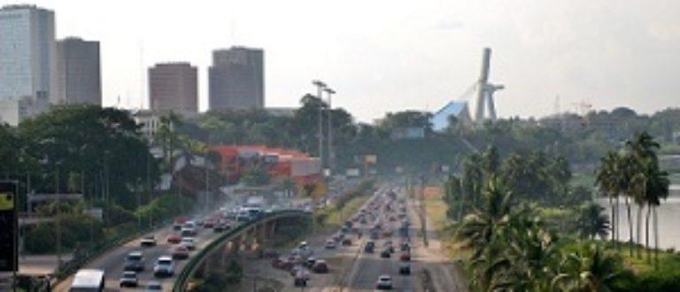 Article : Abidjan : Qui sont vos voisins dans les transports en commun  ?