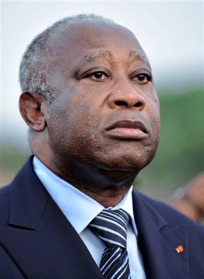 Laurent Koudou GBAGBO