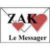 Zak Le Messager