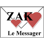 Zak Le Messager