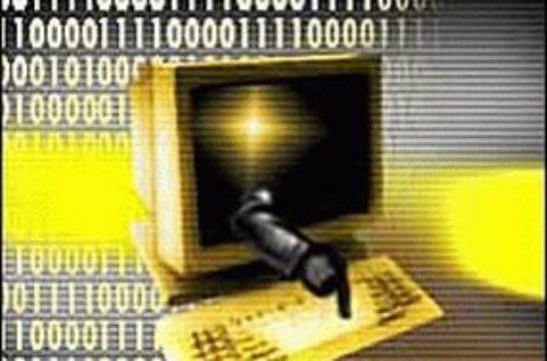 Article : Sécurité sur Internet : changer votre mot de passe pour une phrase de passe ?