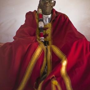 El-Hajj Naaba Kiiba, Roi du Yatenga, Ouahigouya, Burkina Faso Cc Flikr