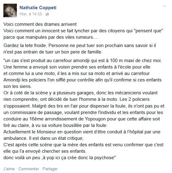 Nathalie Coppeti